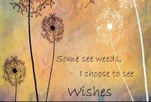 Quotes and sayings / by Stephanie Wisness
