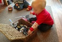 Play: Discovery Baskets
