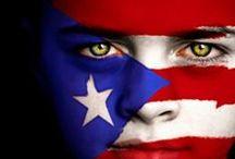 Puerto Rico - Arte y cultura ~Art & Culture / by Dayce Cruz