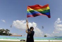 Advocacy: LGBT