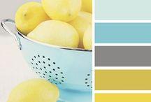 Colors / by Stephanie Wisness