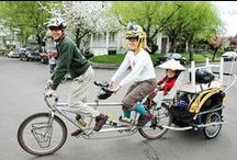Project: Family Bicycles