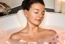 Produits douche et bain / Sélection de produits de qualité pour le bain et la douche