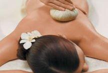 massage / Produits de massage professionnels