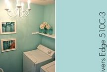 Laundry Room / by Jennifer Hough