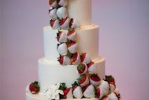 The Cake / pastries <3 / by Laura Martinez