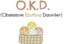 Knit Happens / Knitting and Crocheting
