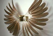 Kinetic Art / by Tania Clarkson