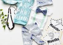 Baby Boy | Showers / baby shower ideas for boys