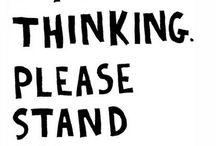 Thankful thinking