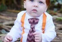 Baby's 1st Thanksgiving / Baby Boy 1st Thanksgiving Outfit, Keepsakes, and Memories