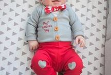 Baby Boy | Valentine's Day Outfits