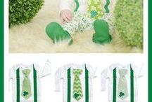 Baby Boy | St. Patrick's Day Outfit