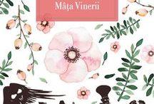"""MATA VINERII / """"Mâța Vinerii"""" -  istoria unui rețetar magic și a unei familii de adepți ai marelui Sator. 1798, București. Rețetele fabuloase ale unei medievalități uitate."""