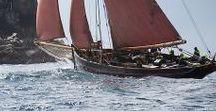 Sailing / NAVIGARE NECESSE EST
