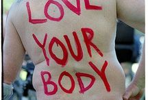 Love Your Body- Body Positivity