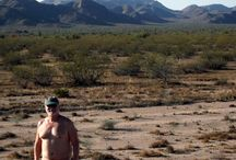 Naked Arizona / Photo's taken in Arizona or at least that I believe we're taken in AZ.
