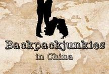 China - Backpackjunkies
