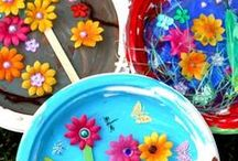 Crafts for Kids / It's all about the kids! Here are some amazing things you make with your kids.