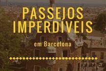 Barcelona / barcelona, espanha, barcelona cidade, barcelona arquitetura, barcelona à noite, viagem a barcelona, barcelona spain, barcelona beach, barcelona travel
