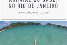 Rio de Janeiro / rio de janeiro   praia   viagem   carioca    trilha   trilhas   praias   beach   rj   errejota   pontos turísticos   joatinga   recreio   zona sul   paisagem   ferias   vacation   arraial do cabo   teresópolis