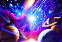 Scifi & aliens