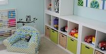 Childrens room montessori