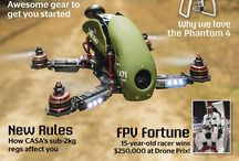 Drone Latest News / Drone News and Reviews