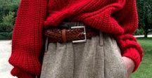 Mr. Sweater / Вжух. и твоя шкура в тепле