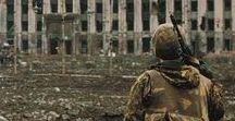チェチェン紛争