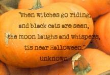 Apples, Leaves & Pumpkins / by jessie