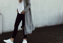 Style / Wardrobe staples, needs, & wants!