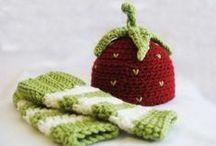 crochet / by Rachel Carter