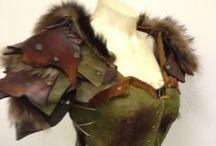 LARP Costume inspiration