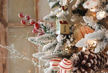 Christmas / by Rachel Carter