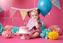 Birthday... / by Rachel Carter