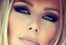 Make up / by Rachel Carter