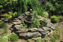 { } Gardens
