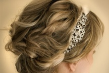 Hair / by Sana Fatima
