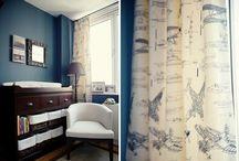 Boy's Room / by Rachel Carter