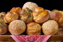 Recipes - Bread / by butternut