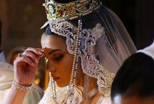 Wedding Dresses / by Iceris Jewelry
