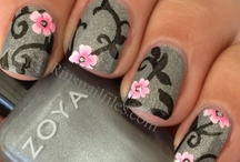 nails / by Allison Fortier