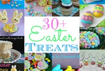Easter / by Allison Fortier