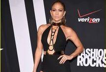 Style Icons - Jennifer Lopez