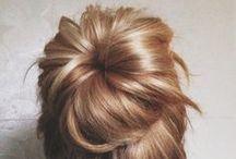 Hair & Make Up / by Eli Matarazzo