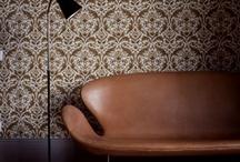 Lounge / lounge room ideas