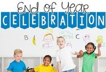 End of Year | Pre-K Preschool / Ideas for End-of-Year for Pre-K and Preschool / by Karen Cox @ PreKinders