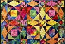 Quilt Ideas / by Janet W.
