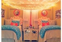 Dorm room / by Ali Goff